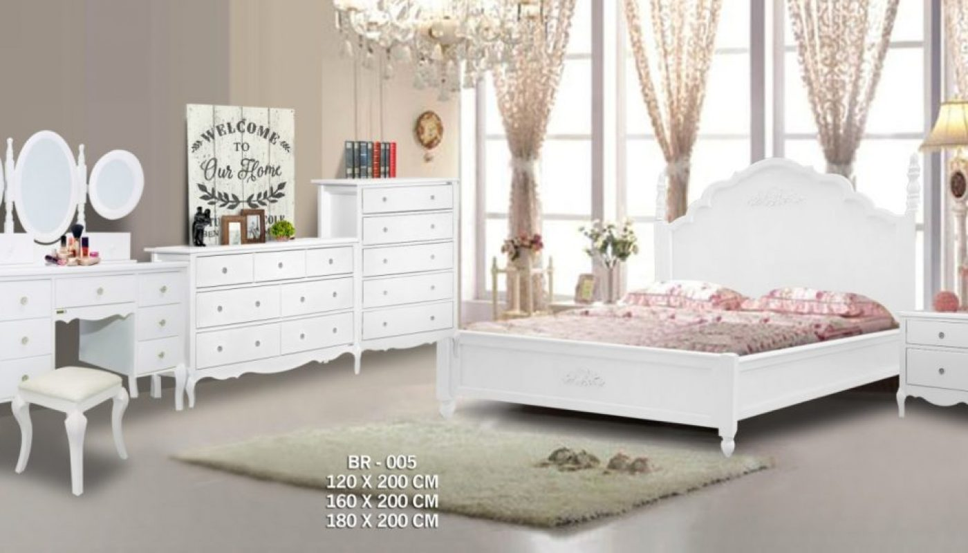 ROLLAND BED
